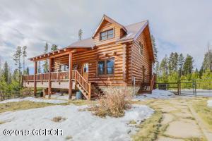662 GCR 49, Grand Lake, CO 80447