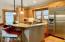 Kitchen/Stainless Appliances
