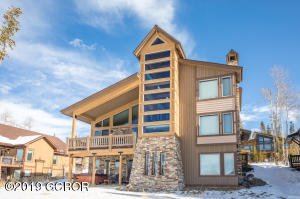 1735 Pioneer Trail, Fraser, CO 80442