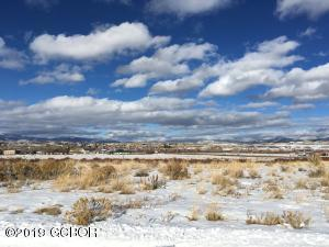 802 Saddle Ridge Circle, Granby, CO 80446