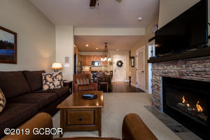 300 Base Camp Circle, Granby, CO 80446