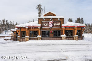 78656 US HWY 40, Winter Park, CO 80482