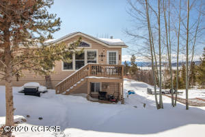 10152 US HWY 34 #22, Grand Lake, CO 80447