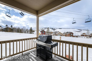 103 SADDLE HORN Drive, Granby, CO 80446