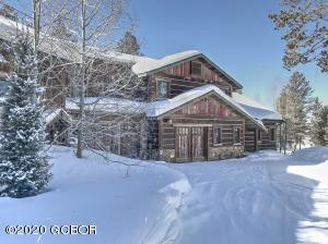 221 Golden Dr aka GCR 8302, Tabernash, CO 80478