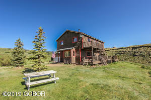 383 GCR 192, Kremmling, CO 80459