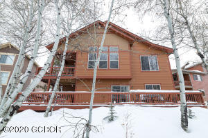 200 EXPEDITION Lane, Granby, CO 80446