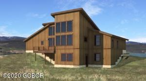 655 Upper Ranch View Road, Granby, CO 80446