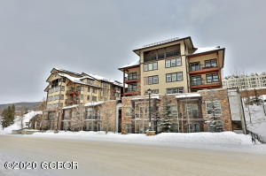 670 WINTER PARK Drive, 3233, Winter Park, CO 80482