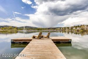 202 Edgewater Drive, Granby, CO 80446