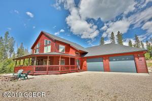 175 GCR 490, Grand Lake, CO 80447