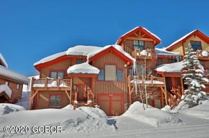 1115 BEAR Trail, Winter Park, CO 80482