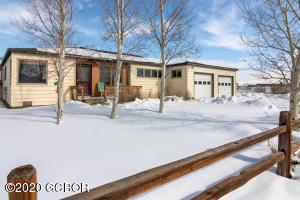 915 Range Avenue, Kremmling, CO 80459