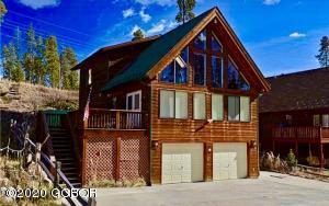 82 GCR 4661, Grand Lake, CO 80447