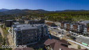 400 BAKER Drive, 401, Winter Park, CO 80482