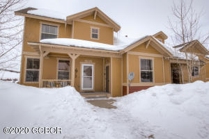 101 Peak View Drive, Granby, CO 80446
