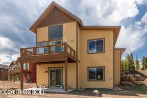 219 Elk Ranch Road, Fraser, CO 80442