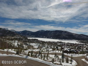 785 Old Tonahutu Ridge Road, Grand Lake, CO 80447