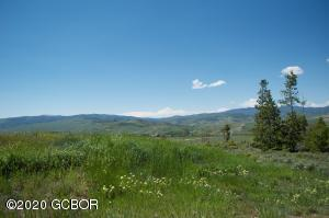 144 GCR 6234B/Overlook Drive, Granby, CO 80446