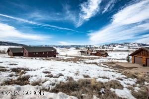 21 GCR 8946/Rodeo Rd, Granby, CO 80446