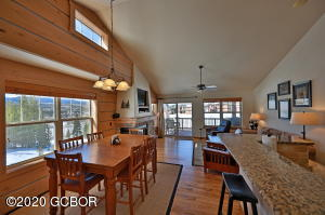 175 WILDFLOWER, Fraser, CO 80442