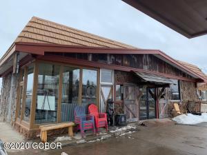 516 E Agate Avenue, Granby, CO 80446