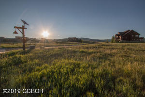 1611 Mountain Sky Lane, Granby, CO 80446