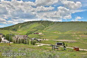 8103 NORTHSTAR Drive, Granby, CO 80446