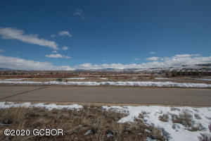 1353 Wildhorse Circle, Granby, CO 80446