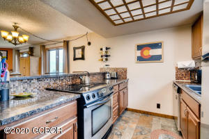 91 DOC SUSIE Avenue, F-1, Fraser, CO 80442