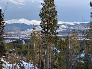 Lot 16, Tabernash, CO 80478