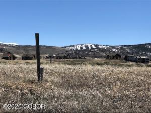 1521 Wildhorse Drive, Granby, CO 80446