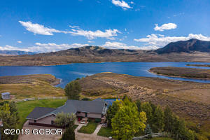 Nice Home on Reservoir