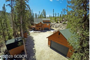 255 GCR 667, Grand Lake, CO 80447