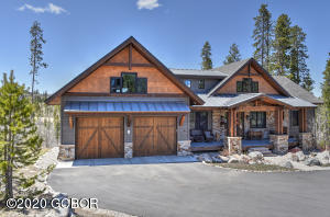 274 Leland Creek Circle, Winter Park, CO 80482