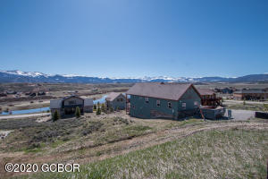 27 GCR 5222/Bergamot Drive, Tabernash, CO 80478
