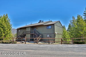 200 TALL PINE Circle, A, Grand Lake, CO 80447