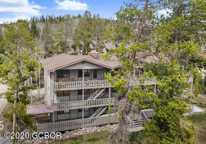 382 HI COUNTRY, 13-143, Winter Park, CO 80482