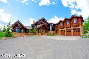 Purple Sage Ranch Exterior