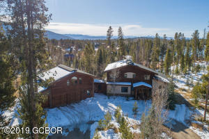 514 GCR 49, Grand Lake, CO 80447
