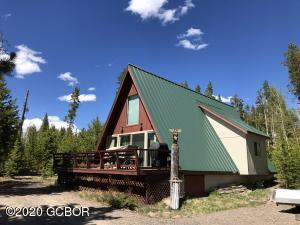 144 GCR 494, Grand Lake, CO 80447