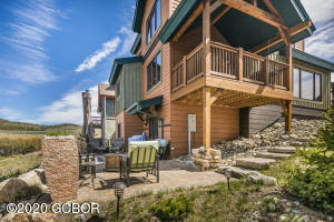 402 GCR 514/LUPINE Lane, Tabernash, CO 80478