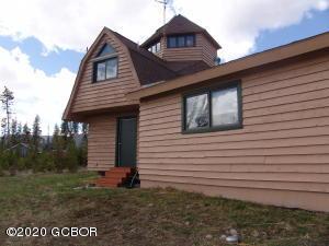915 GCR 509, Fraser, CO 80442