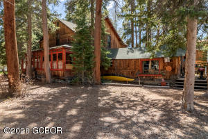 1224 Lake Avenue, #11 & 12A (aka #22), Grand Lake, CO 80447