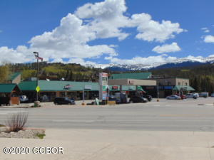 78415 US HWY 40, Winter Park, CO 80482