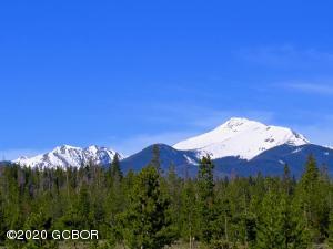 TBD GCR 73, Fraser, CO 80442