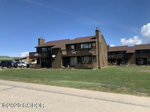 100 Carriage Road, 4, Fraser, CO 80442