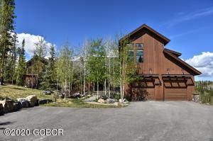 496 Leland Creek Way, Winter Park, CO 80482
