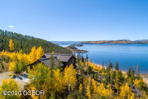 200 GCR 6420/Hummingbird Lane, Grand Lake, CO 80447
