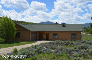 304 County Rd 882, Granby, CO 80446